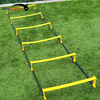 Multifunction Speed Training Adjustable Agility Ladder