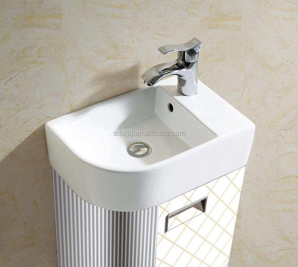 Mini vanit 2017 moderne maison et h tel en acier for Mini lavabo salle de bain