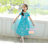 fashion new summer girls dresses kids dress for 3-8 years kids casual dress