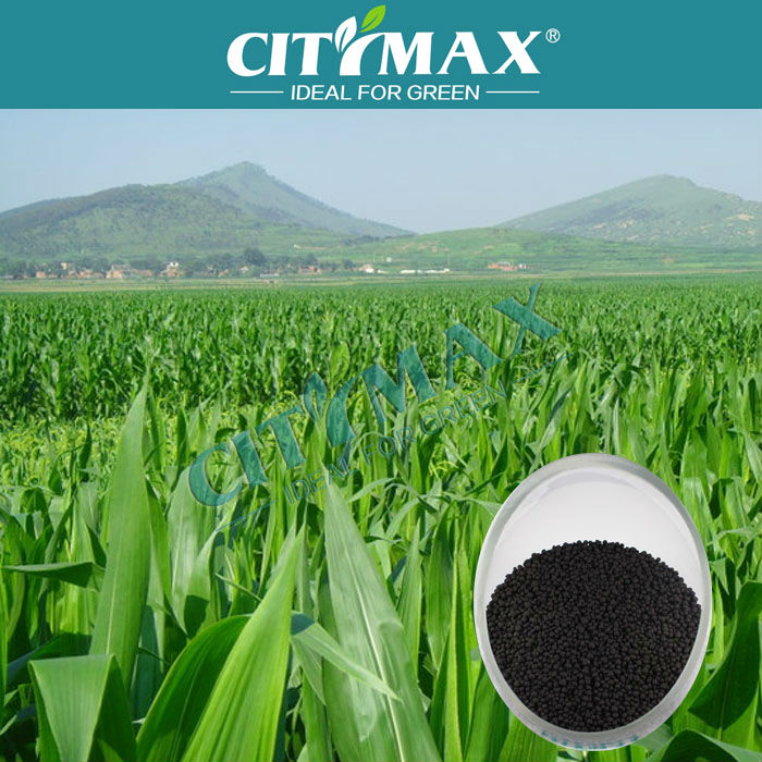 Biological Humic Acid Granular Fertilizer