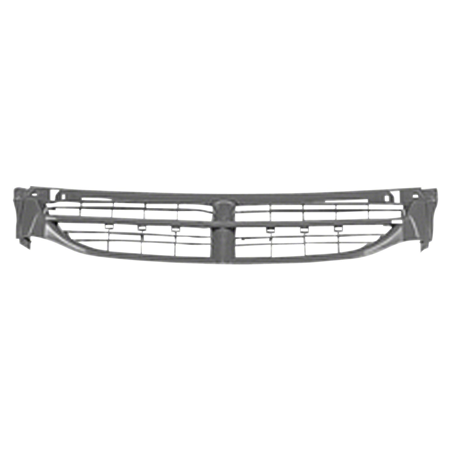 Crash Parts Plus Grille Assembly for 1996-2000 Dodge Caravan CH1200197
