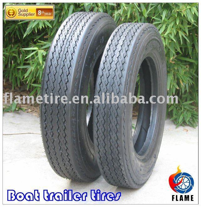 Boat Trailer Tires 4 80 8 4 80 12 5 30 12 5 70 8 Buy Tralier