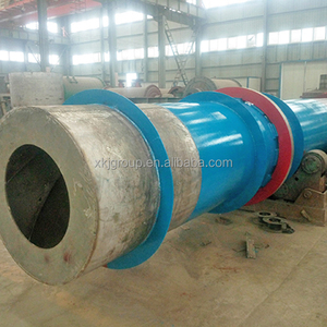 Lime Factory with High Calcination Temperature insulation kiln
