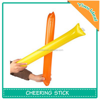 Cheap Inflatable Sound Cheering Noise Make Bang Stick