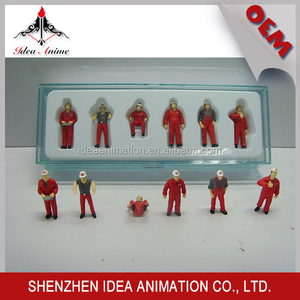 Newest Design High Quality action figures toys
