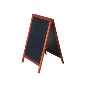 Wooden Drawing Children Painting Blackboard