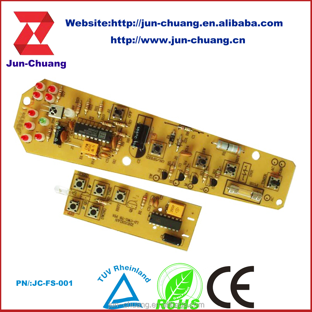 China Pcb For Antminer Wholesale Alibaba Product Name Immersion Gold Double Sided Printed Circuit Board