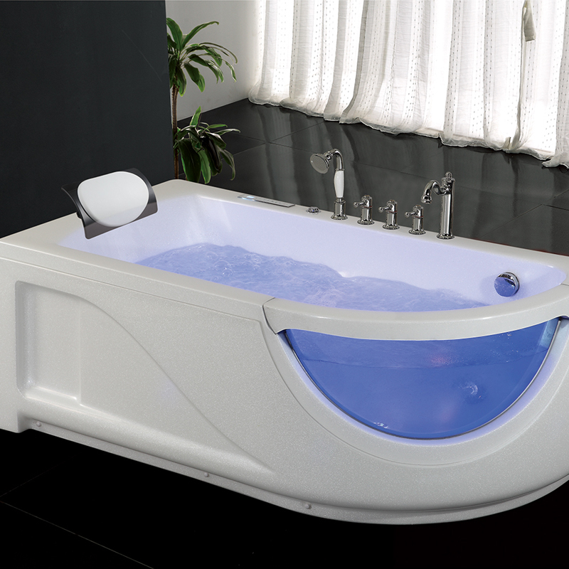 Single Person Spa Bathtub, Single Person Spa Bathtub Suppliers and ...