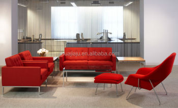 Great Classic Florence Knoll Lounge Chair/replica Florence Knoll Sofa/replica  Knoll Barcelona Chair