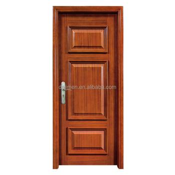 Simple Design Solid Wood Panel Door Timber Door Buy Modern Wood Door Designswood Carving Door Designflat Solid Wood Doors Product On Alibabacom
