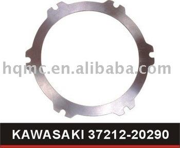 kawasaki dealers transmission parts friction disc oem part no