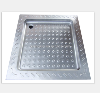 Stainless Steel Rv Shower Pan.Stainless Steel 304 Customized Deep Shower Tray For Rv Yacht Boat Train And Public Mobile Toilet Buy Custom Made Shower Trays Portable Shower