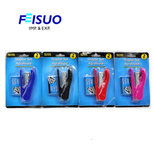 2018 new hot stapler stationery supplies