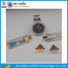 Bulk Promotional Novelty Shape USB Flash Drive, hourglass USB memory stick with high speed low price