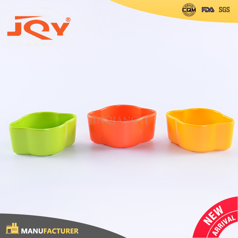 Grade A OEM/ODM unbreakable melamine kids rice bowl