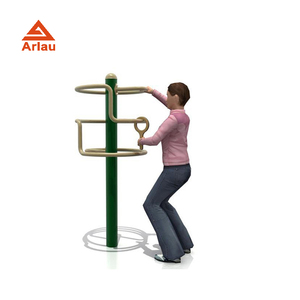 Arlau Orbital Balance China Outdoor Gym Adults Outdoor Fitness Equipment