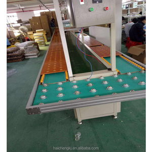 LED Bulb/Lamp/Light Assembly production conveyor Line