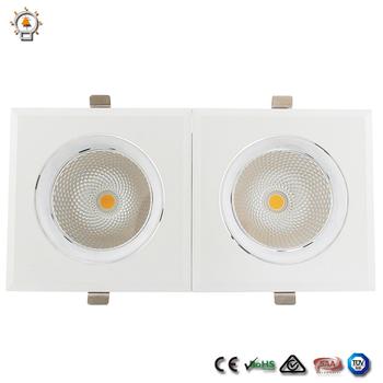 Ceiling Mount Led Gimbal Downlight Type Adjustable 10w Mr16 Spotlight Buy Spotlight Ceiling Mount Led Light Gimbal Downlight Product On Alibaba Com