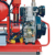 Firefighting Booster With Alternative Power Supply Diesel Engine Fire Pump