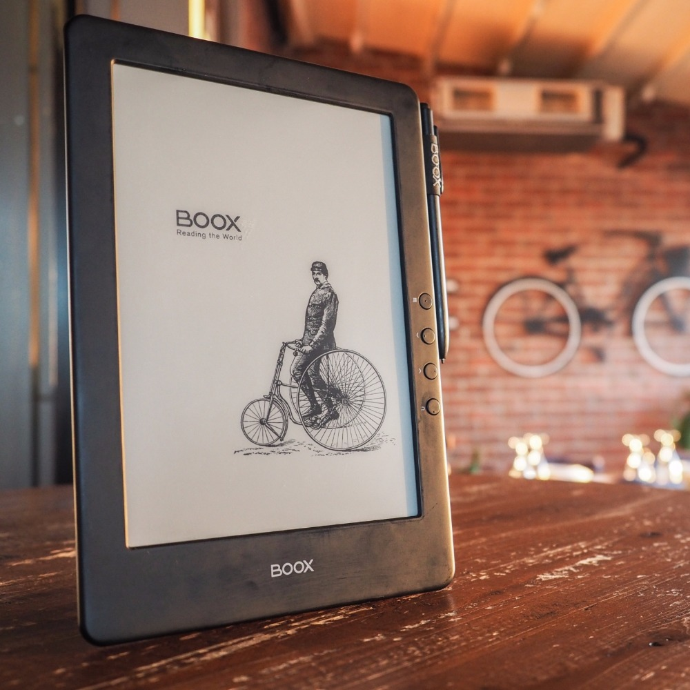 best electronic book reader onyx boox ebook reader e ink e-reader 9.7