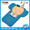 New style silicone phone case cover for mobile phone