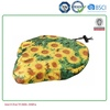 full color printing waterproof bike rain seat cover B8008