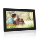 Cheap hd mini size 10 inch digital picture frame advertising player