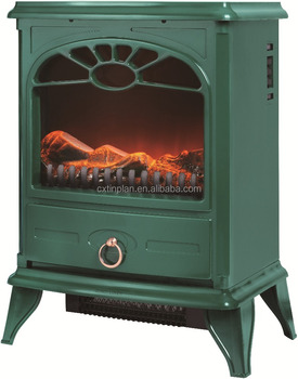 Miraculous Freestanding Indoor Portable Electric Fireplace Stove Heater Download Free Architecture Designs Scobabritishbridgeorg