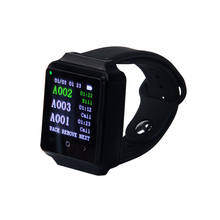 Wireless Doctor Nurse Watch Pager