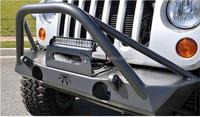 high quality the best front bumper for wrangler Poison Spyder