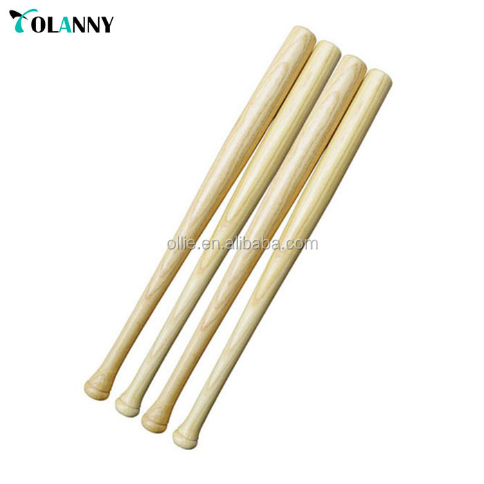 made in china hot selling birch cheap mini wood baseball bat