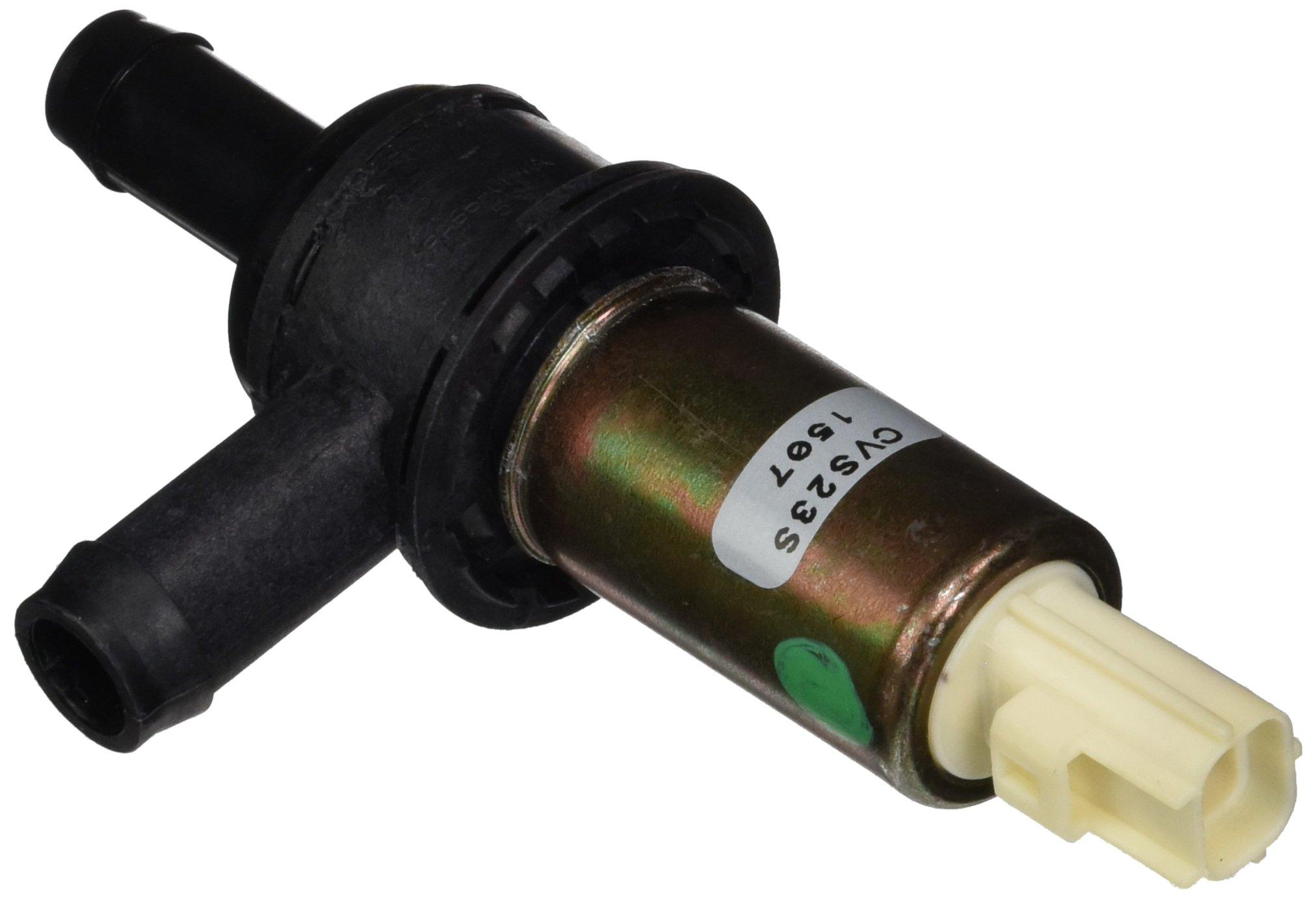 Vapor Canister Purge Solenoid Standard CVS61