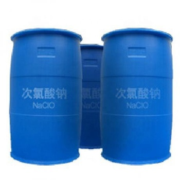 Factory Price Sodium Hypochlorite for Water Treatment