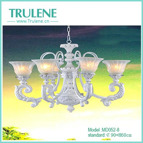 Fantasy hotel and home decoraton chandelier lighting
