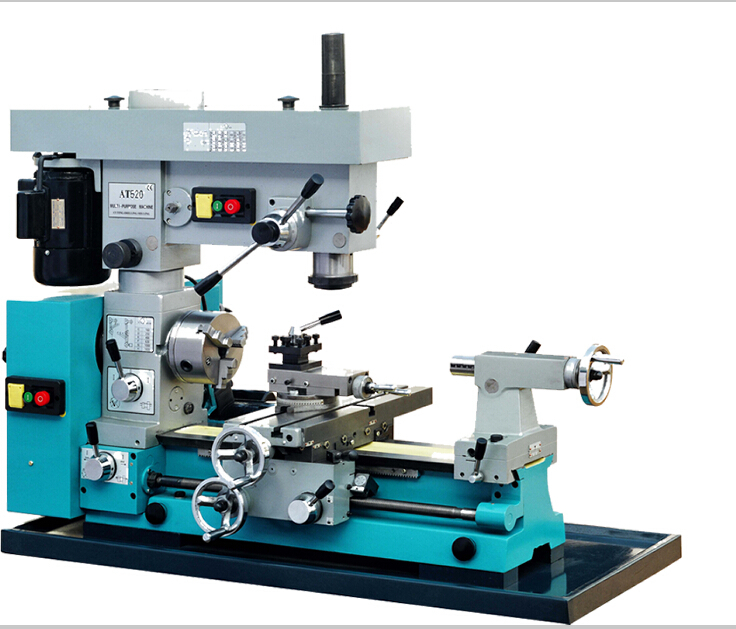 LATHE AND MILLING MACHINE DOWNLOAD