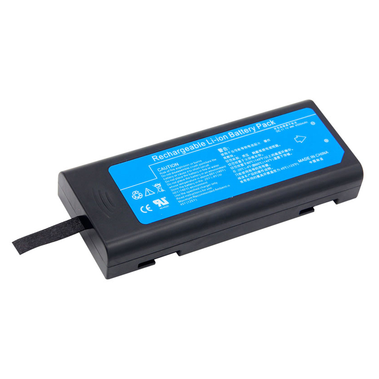 DC11.1V 4500mAh Mindray LI23S002A model rechargeable li-ion battery pack