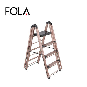 FOLA Multifunction genie ladder WITH clothes DRYING RACK FUNCTION