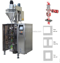 Automatic Vertical Form Fill and Seal Instant Milk Powder Packaging Machine