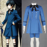 Wholesale anime cosplay costume Japen anime Party costumes for men