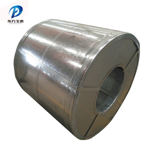 HDG / GI / SECC DX51 zero spangle galvanized ZINC coated Cold rolled / Hot rolled Steel Plate / Strip