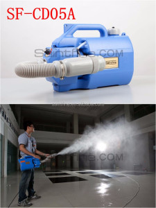 Electric 5L Ulv Insect Spray Fogger
