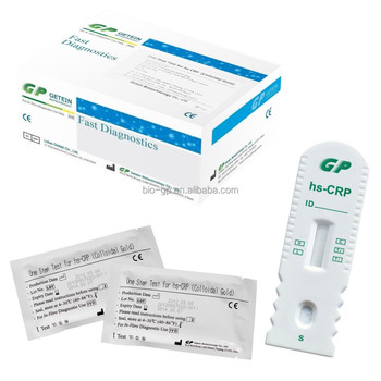 Blood Test Strips Crp Rapid Diagnostic Kit,Oem,Prices Of Medical Supplies -  Buy Blood Test Strips Crp,Oem,Medical Supplies Product on Alibaba com