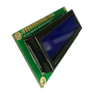 Standard basic Blue 1602 LCD Datasheet 16x2 Character LCD Module