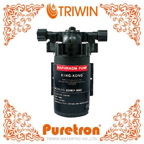 P-500 High Pressure RO System Water Booster Pump
