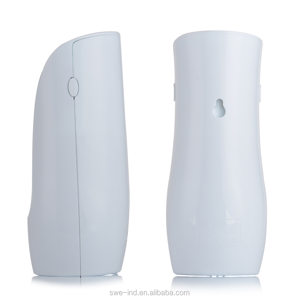 Automatic Air Freshener Motion Sensor Aerosol Dispenser