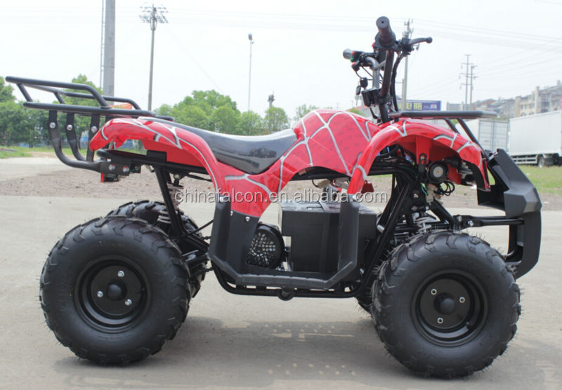 800W ADULT ELECTRIC ATV QUAD BIKE (E7-13)