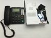 New ABS gsm telephone Caller ID function wireless telephone set for home