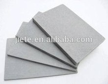 Light weight low price Calcium Silicate Board / cement board 100% bo asbestos with good quality