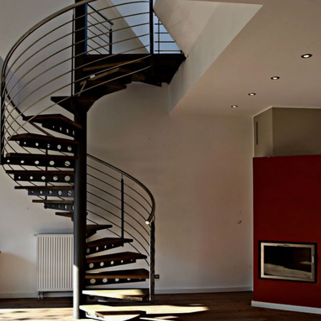 Small Condo Design Ideas Philippines: Stairs Design In The Philippines