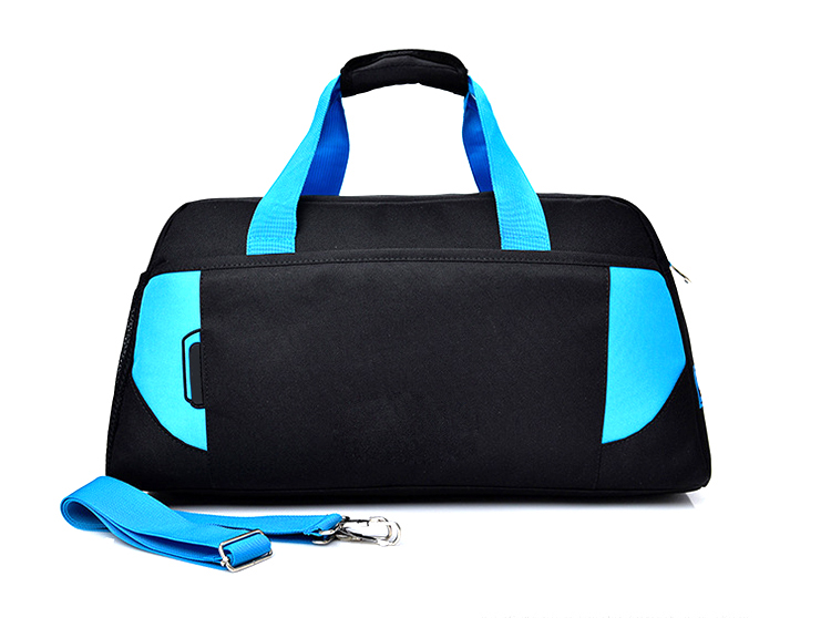 Large Capacity and Multi-function Duffle Sport Shoulder Bag